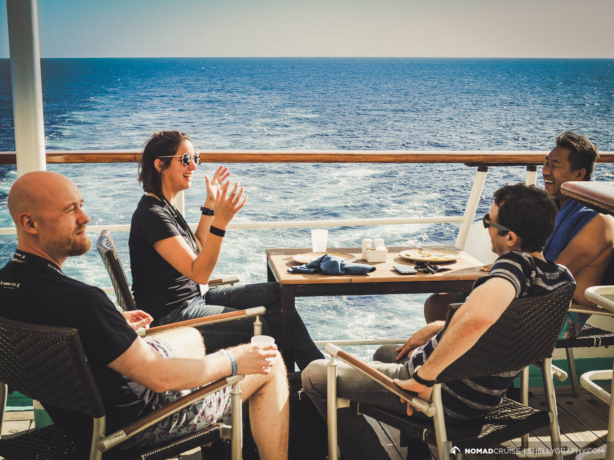 The real value of Nomad Cruise