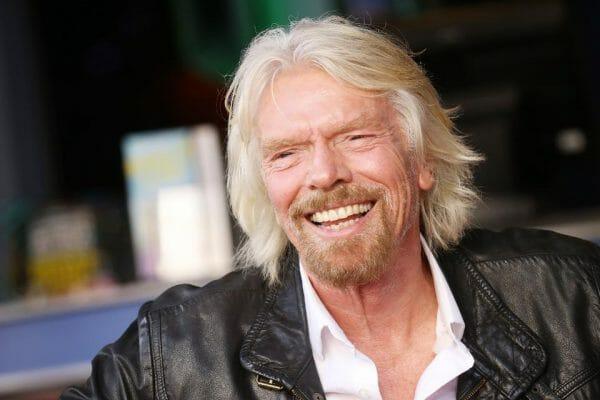 CEO Virgin