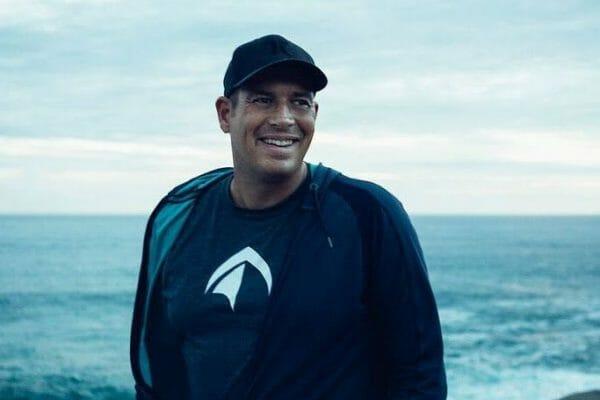 Founder Nomad Cruise